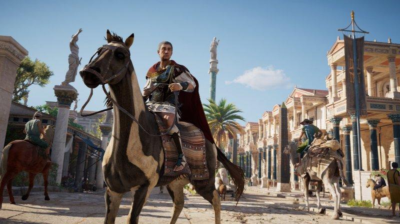 刺客信条®探索之旅:古埃及截图第2张