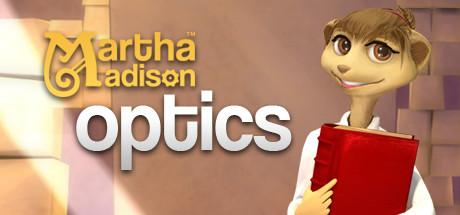 玛莎麦迪逊:光学