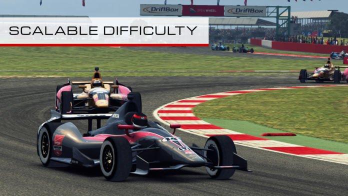 超级房车赛:汽车运动游戏截图第5张