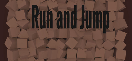 跑步和跳跃