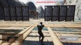 机器人入侵地球2:战斗射击截图
