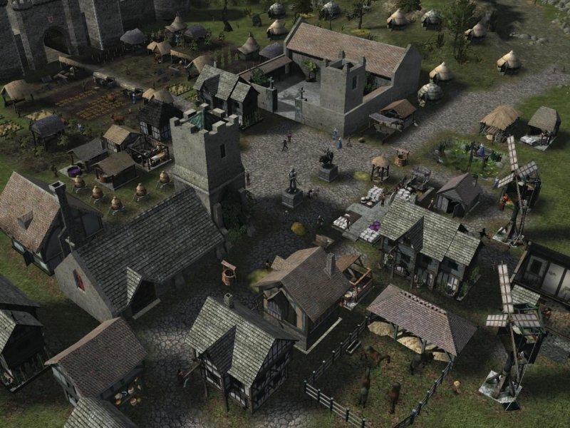 要塞收藏截图第8张