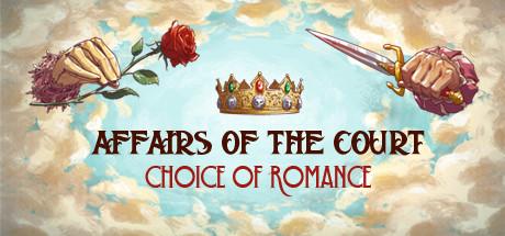 法庭事务:浪漫的选择