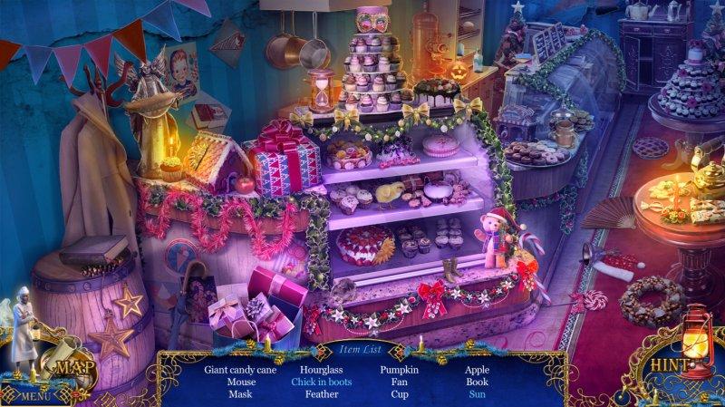 圣诞故事:圣诞颂歌收藏版截图第1张