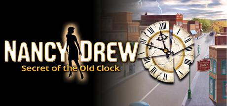 南希朱尔:老时钟的秘密