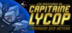 队长:敌人入侵的lycop