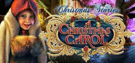 圣诞故事:圣诞颂歌收藏版