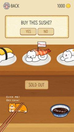 Neko Sushi截图