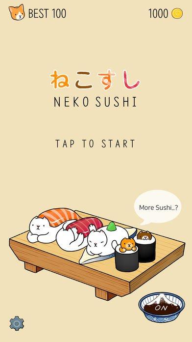 Neko Sushi截图第1张