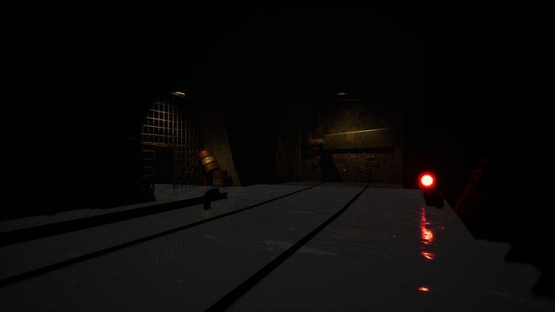 绝望隧道截图第7张