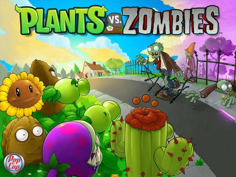 植物大战僵尸截图第1张
