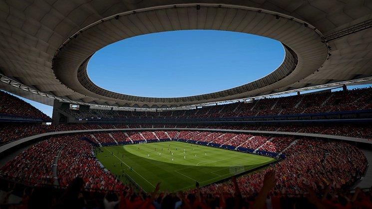 FIFA 18截图第1张