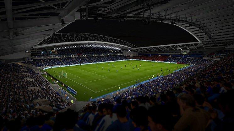 FIFA 18截图第3张