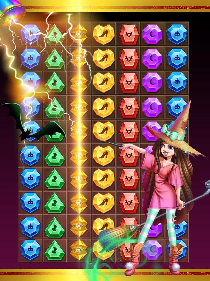 钻石女巫任务截图第2张