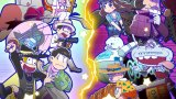 Osomatsu-san Hesokuri Wars~Battle of the NEETs~截图