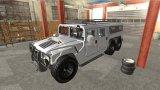 6x6 Offroad Truck Driving Simulator截图