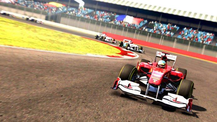 Racer F3 Rush Champions截图第2张