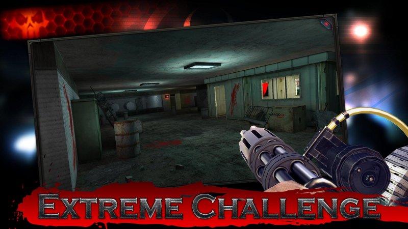 Dead Zombie Target截图第4张