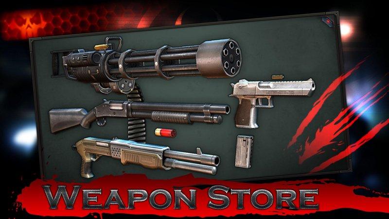Dead Zombie Target截图第3张