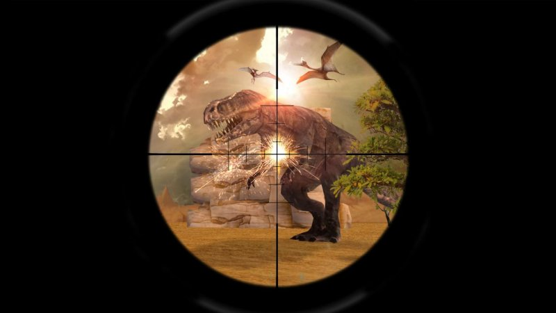 Dinosaur Safari Hunt截图第2张