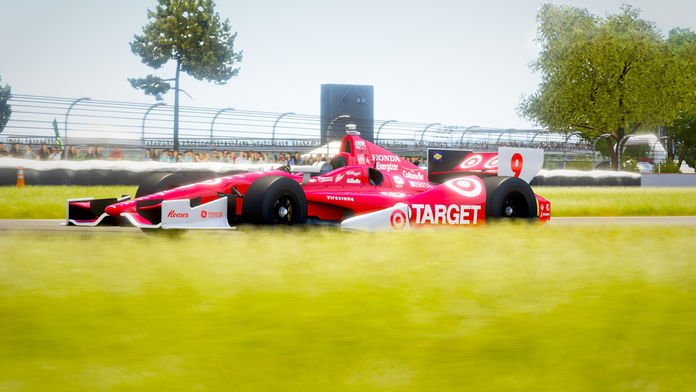 Racer F3 Rush Champions截图第5张