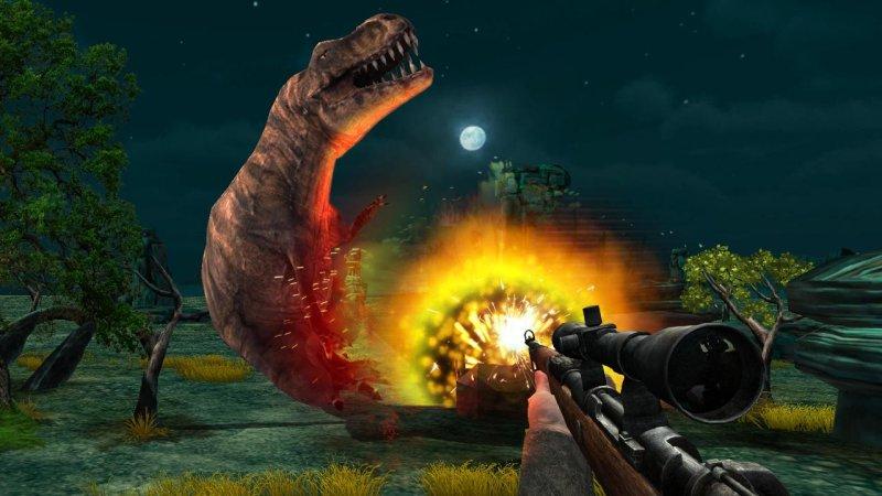 Dinosaur Safari Hunt截图第8张
