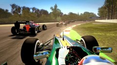 T1 Race Masters截图