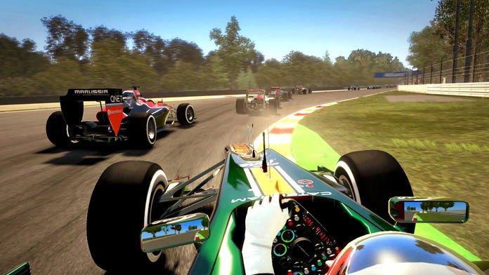 T1 Race Masters截图第5张