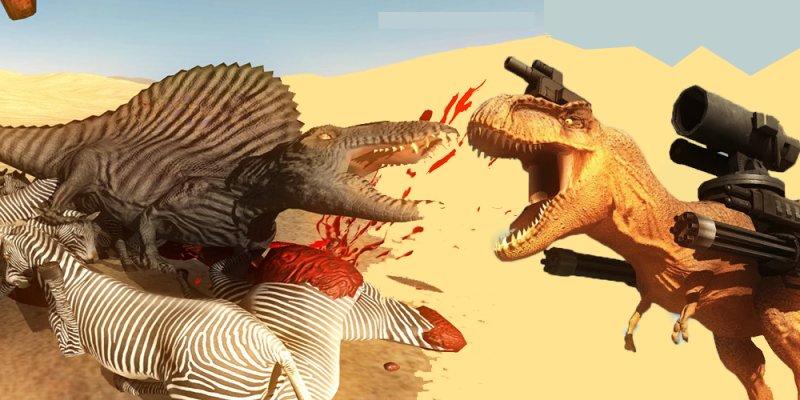 Super beast battle Simulator adventure截图第1张