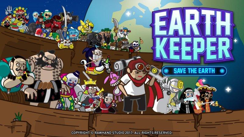 EarthKeeper2截图第2张