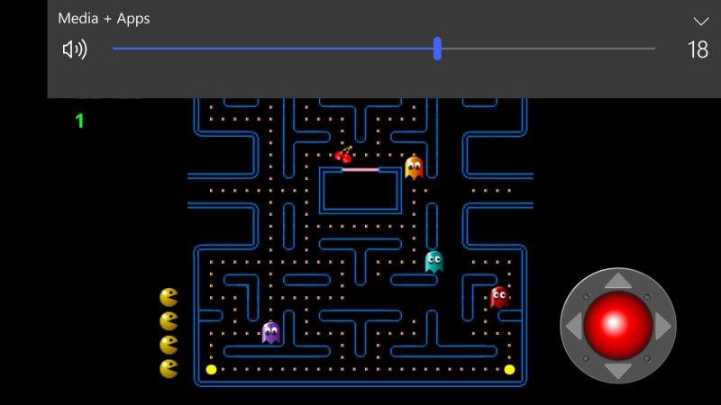 Adeve Pacman Classic截图第4张