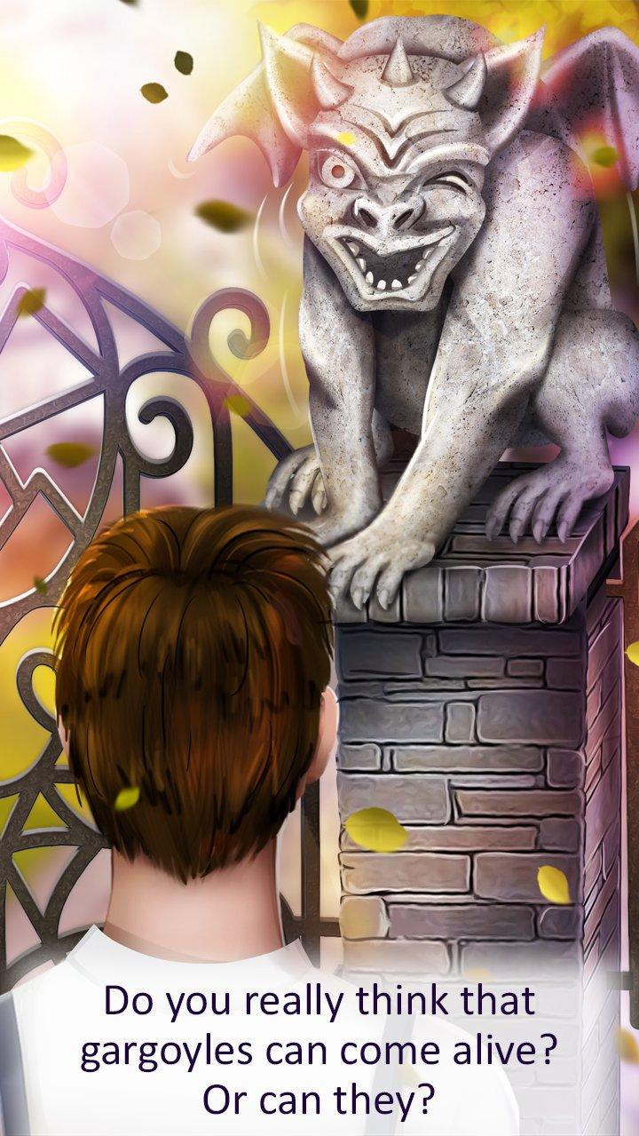 爱情 故事 游戏 - 巫师截图第5张