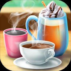 咖啡甜点制作工坊