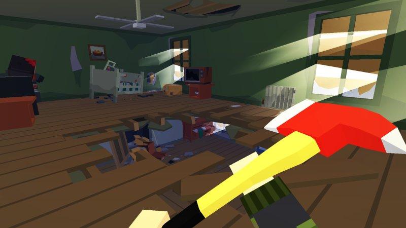War of Pixel: Strike Edition截图第3张
