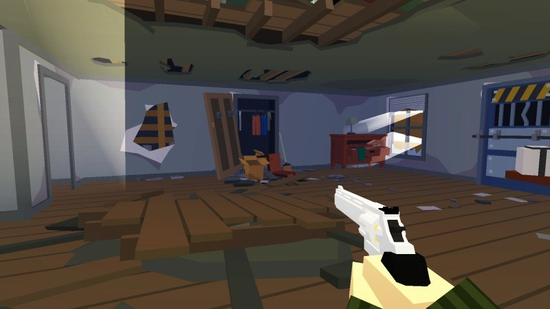 War of Pixel: Strike Edition截图第2张