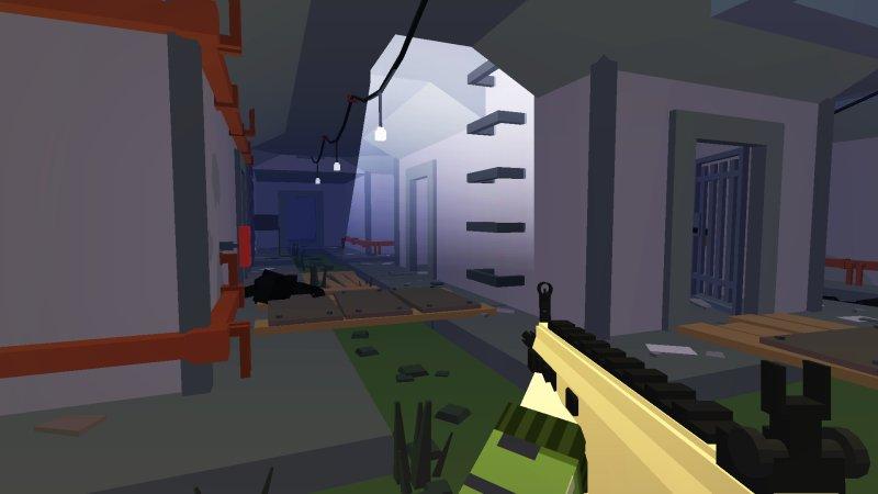 War of Pixel: Strike Edition截图第4张