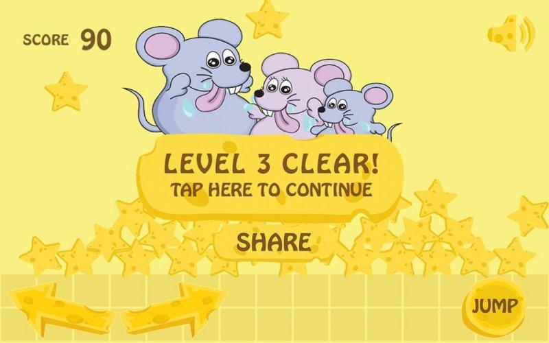 胖胖鼠家族游戏适合大人小孩截图第4张