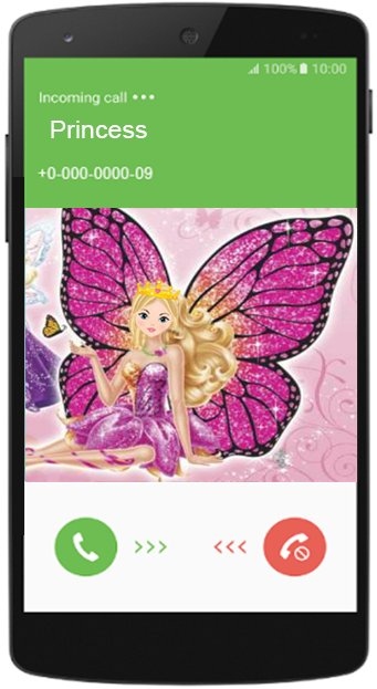 Call From Fairy Princess Games截图第3张