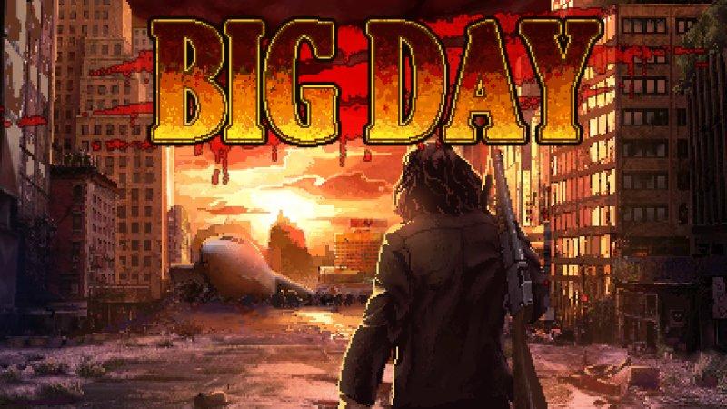 Big Day截图第1张