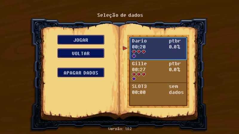 火之剑-觉醒的元素截图第2张