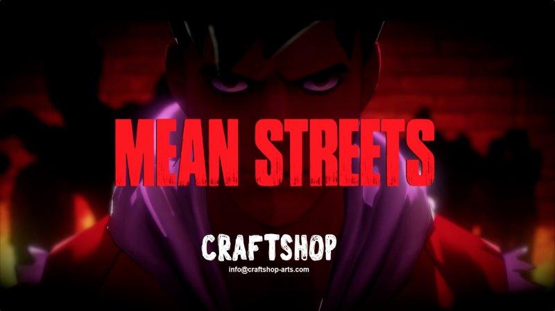 穷街陋巷截图第1张