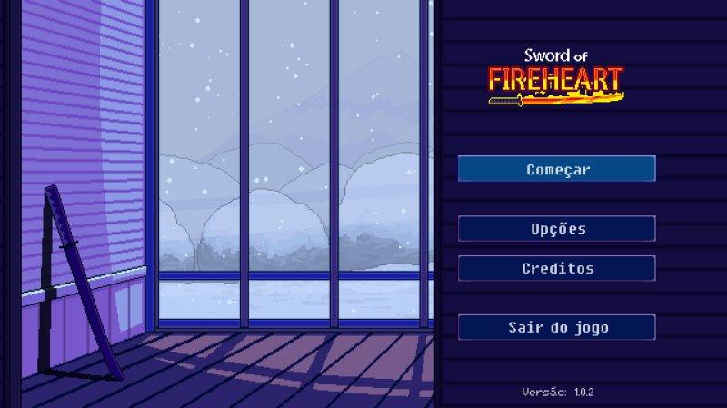 火之剑-觉醒的元素截图第1张