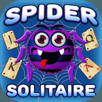 Spider Solitaire Online