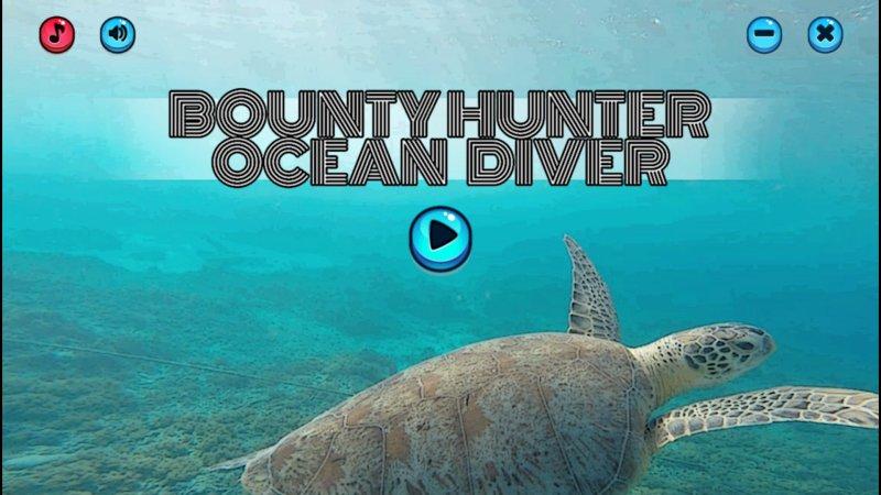 赏金猎人:海洋潜水员截图第1张
