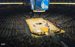 NBA2KOL2截图