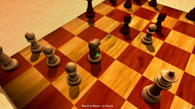 Sci-fi Chess截图第2张