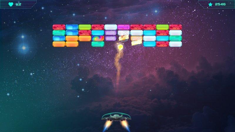 太空中的另一块砖截图第2张