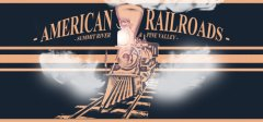 American Railroads - Summit River & Pine Valley