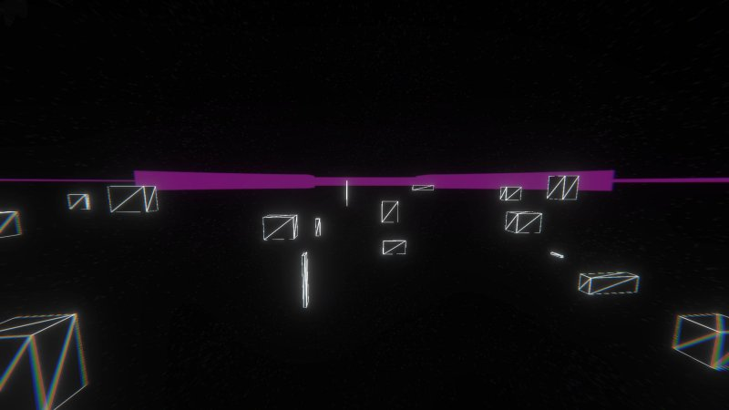 Void Cube Runner截图第2张