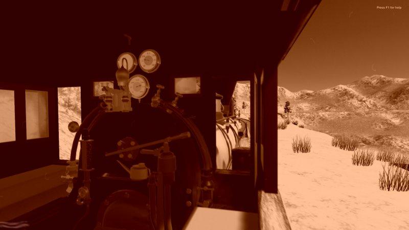 American Railroads - Summit River & Pine Valley截图第2张